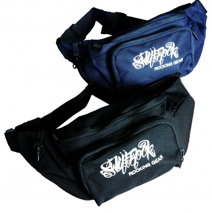 Rocking Gear Logo Hip Bag