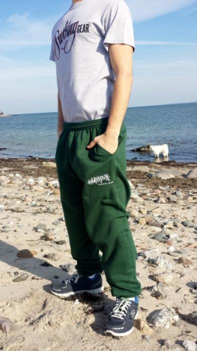 Swift Rock Rocking Gear Sweat Pants Grün