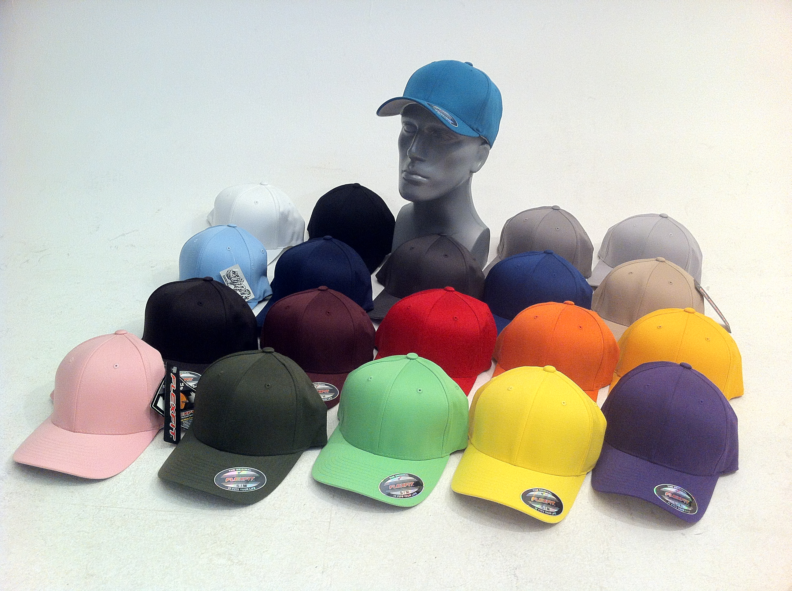 9082997ee35f1 Swift Rock Shop - Official Store - The Original Flexfit Cap