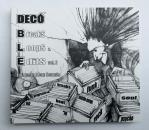 DJ Deco BreakS, LoopS & EditS CD - Kopie