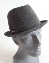 Swift Rock Papo Gray Hat / Hut
