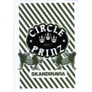 Circle Prinz Scandinavia 2007 PAL DVD